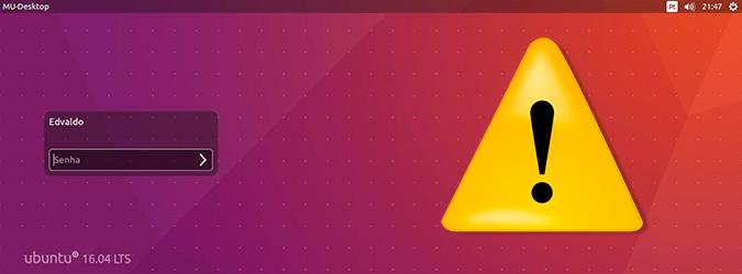 Falha de segurança no Ubuntu pode permitir acesso aos seus arquivos