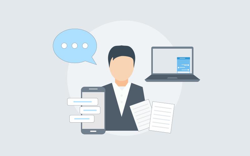 As 5 melhores ferramentas de chats online para o seu site ou loja virtual